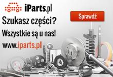 Iparts - części samochodowe