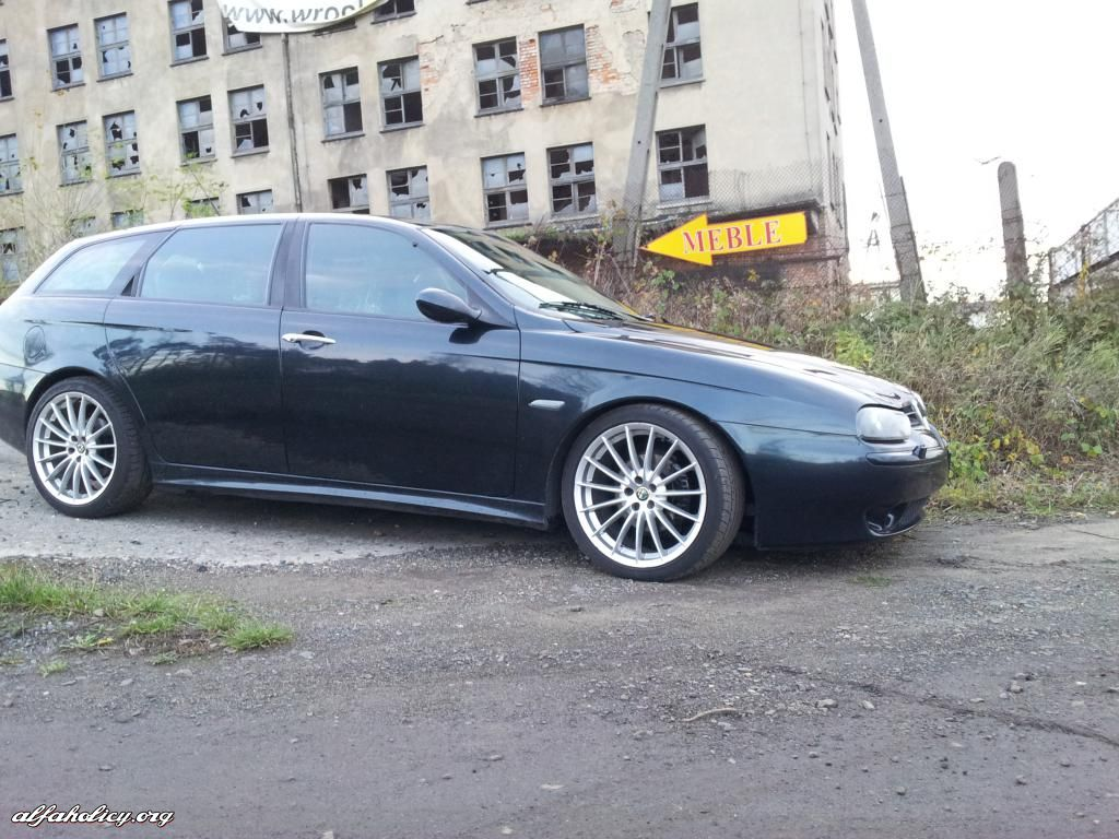 Alfa V6