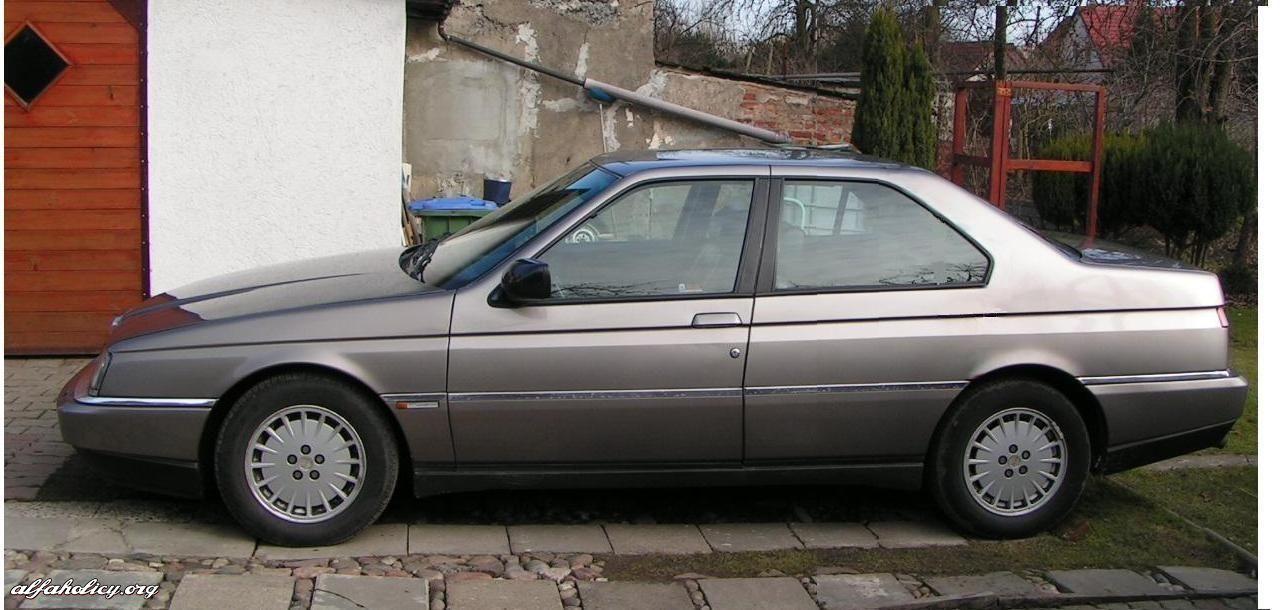 Belissima Coupe