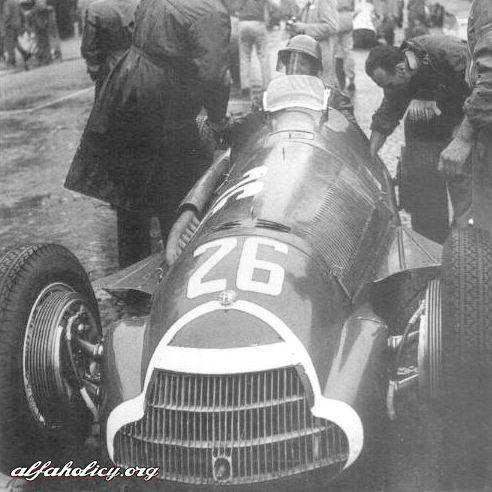 Alfa Romeo i F1