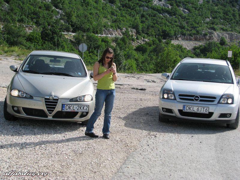 Chorwacja 2010r