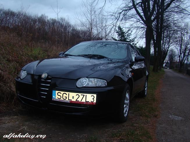 Alfa 147 :)