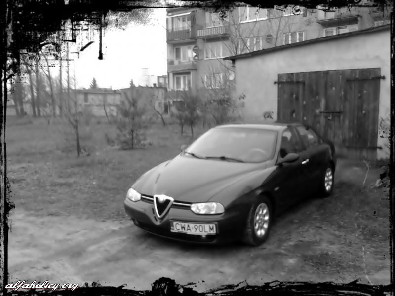 My car :D