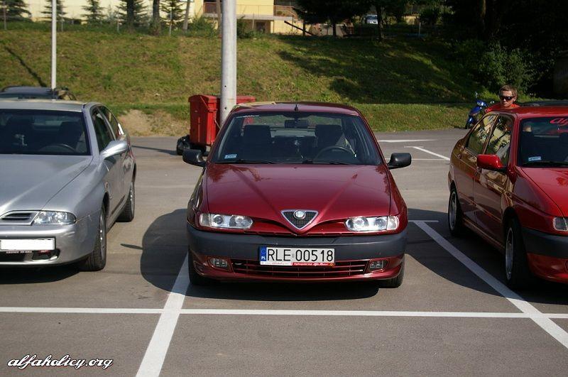 Alfa Romeo 146 1.6 TS 16V