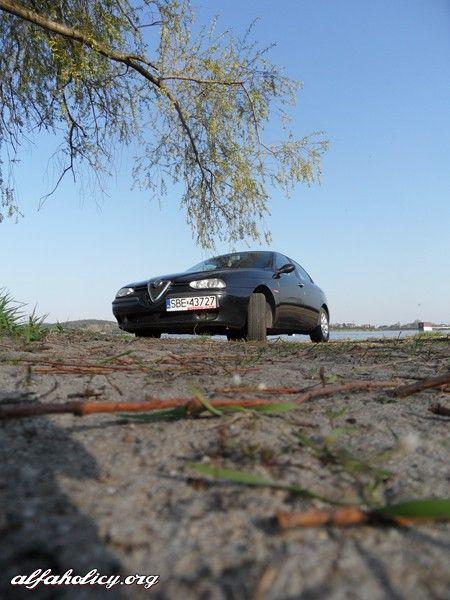 Alfa Romeo 156 2.0 TwinSpark 98'