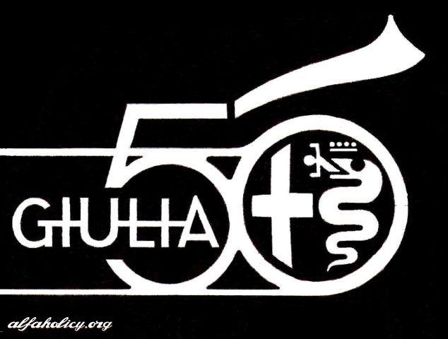 Zbigniew Maurer -  na 50 urodziny Giulii