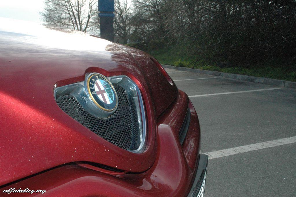 GTV V6