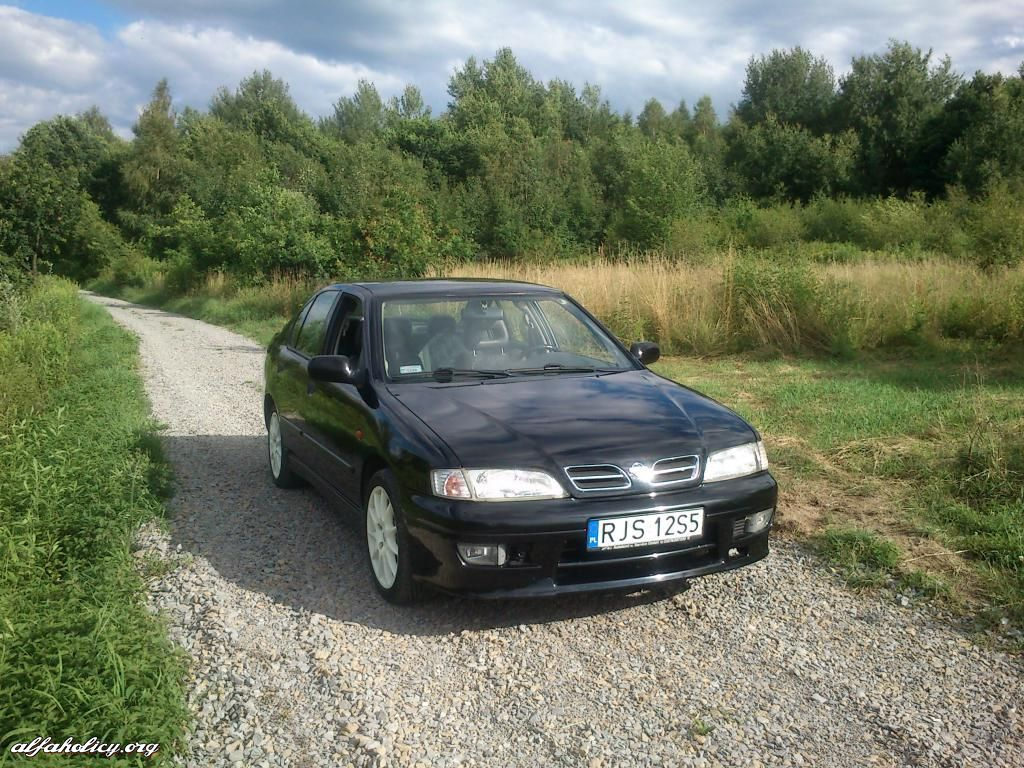 Moje auta:)