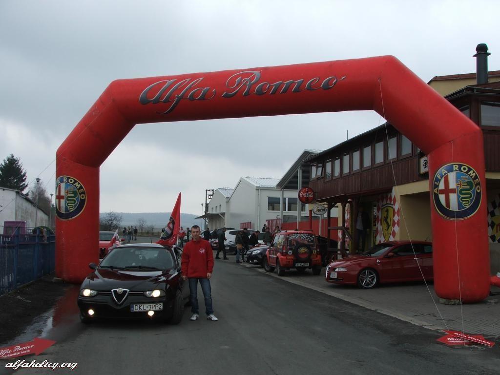 Zdjęcia - Alfa Romeo