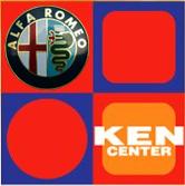 Groupa spotow w KEN center.
