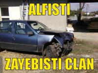 Zapraszam wszystkich do grupy.<br />  <br />  Warunek jest jeden.<br />  <br />  Musisz być prawdziwym ALFISTI zayebisti!