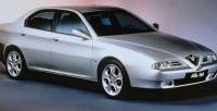 Grupa użytkowników posiadających Alfe Romeo 166.