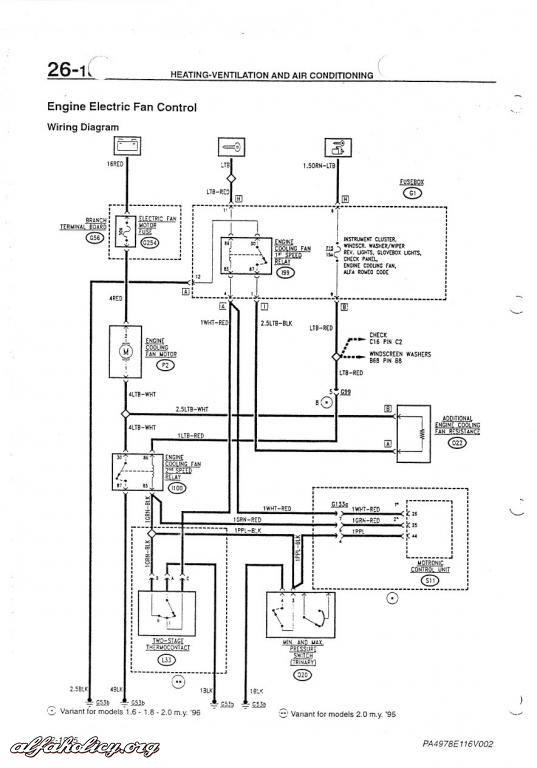 english) [155] does not turn on the second fan speed is 2 0 ts 16v 95 we kawasaki wiring diagrams nazwa schemat jpg wyświetleń 494 rozmiar 49 4 kb best regards bikermarek alfa romeo 155