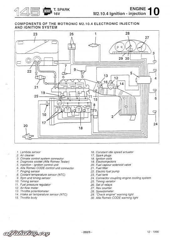 Bezpieczniki seicento [145] Elektryka