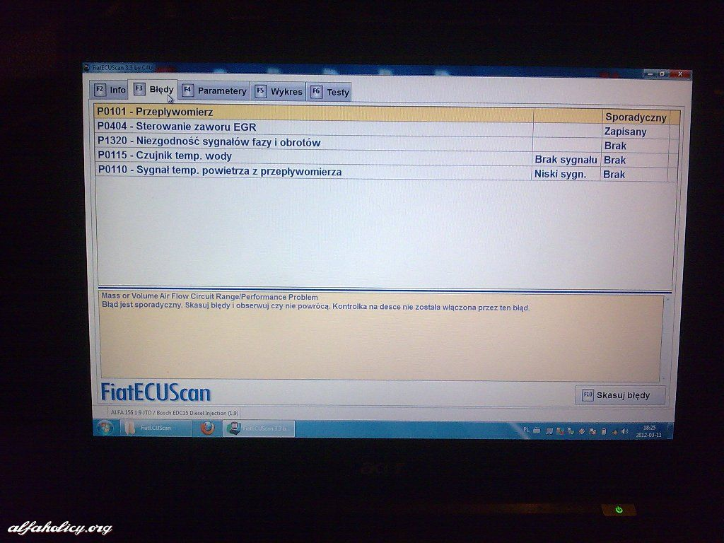 Fran ais codes d erreur obd ii page 12 - Code erreur s04 03 ...
