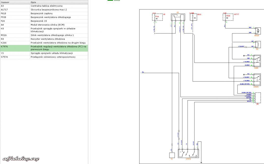 alfa romeo wiring diagram 156 16 7 yogabeone bs de \u2022