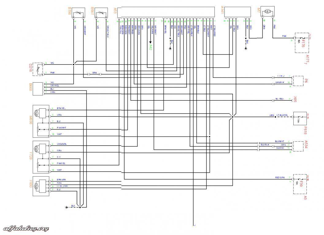 alfa romeo 147 jtd wiring diagram