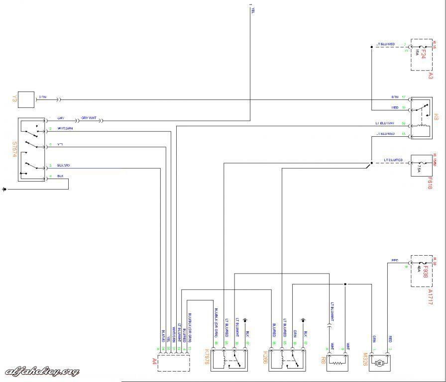 Schema Elettrico Alfa 147 1 9 Jtd : Italiano schema di cablaggio per pagina