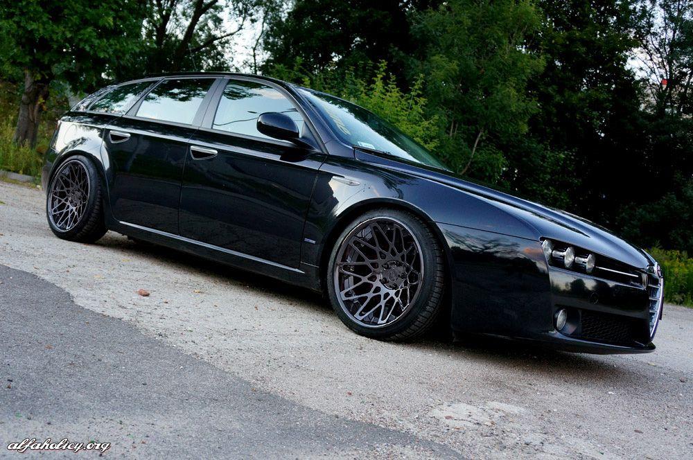 Late model UK 156s  Alfa Romeo Forum