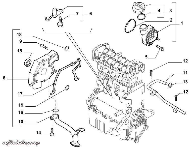 Alfa Romeo Fuel Pressure Diagram Electrical Circuit Electrical