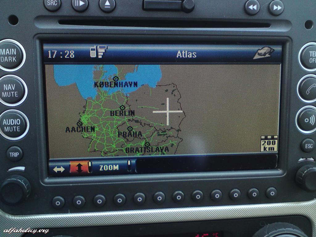 Alfa Romeo Navigation Wiring Diagram Libraries Toyota