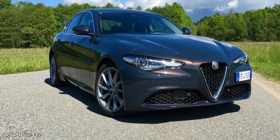118295 Alfa giulia 2015 a 827 on alfa romeo 159 review